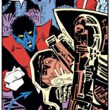 Rogue goes Technarch, is adorable. (Uncanny X-Men #192)