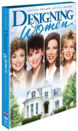 ALL SEVEN SEASONS OF DESIGNING WOMEN . FOR: Rogue. Look, Rogue does not need another pair of fancy gloves. What Rogue needs is seven seasons of the most badass, progressive, Bechdel-test-acing Southern-lady sitcom of all time. . WHAT SHE'D PREFER: A three-day bender with Julia Sugarbaker, and maybe conscious control over her powers. . BACKUP GIFT: Another pair of fancy gloves.