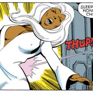 Well. That happened. (Uncanny X-Men #123)