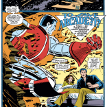 The hell whaaaaat? (Uncanny X-Men #197)