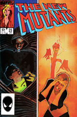 NEXT WEEK: Miles returns, and Cloak and Dagger meet the New Mutants!