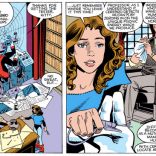 """""""Professor, is it true what they say about exposition in X-books?"""" (Firestar #1)"""