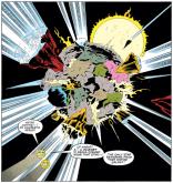 Battleworld! (Secret Wars #1)