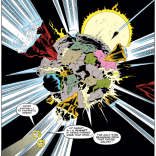 Battleworld! (Secret Wars #1)