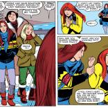 Oh. Angelica. Honey. No. (Firestar #1)