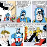 Seriously, did these guys learn NOTHING from the Cold War? (Secret Wars #11)