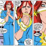 """And then she just straight-up breaks into """"Stars"""" from Les Mis. (Firestar #4)"""