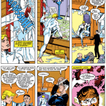 Can you imagine being any of the people the Beyonder interacts with? (Secret Wars II #2)