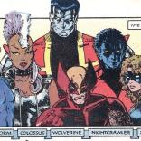 X-Men! (X-Men Annual #9)