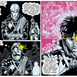 Talk to your doctor about psychometry, today! (Longshot #1)