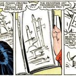 THAT CAT, THOUGH. (X-Men/Alpha Flight vol. 1, #2)