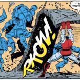 RKOW! (Uncanny X-Men #200)