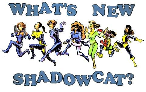 What's New Shadowcat