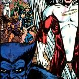 The New Defenders. (Defenders #127)
