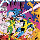 All-New, All-Different. (X-Factor #1)