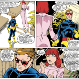 Madelyne Was Right. (Uncanny X-Men #201)