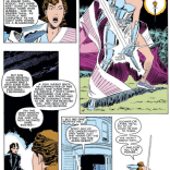 Don't worry--we'll X-Plain this whole thing at more length next episode. (Uncanny X-Men #203)
