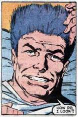 AMAZING, Hank. AMAZING. (X-Factor #3)