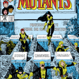 This cover. This scene. This series. (New Mutants #38)
