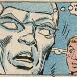 """""""You don't steal another man's elemental puns!"""" (Iceman #1)"""