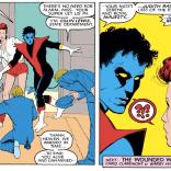 OKAY THEN (Uncanny X-Men #204)