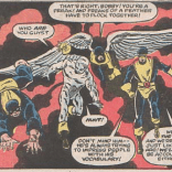 Not gonna lie: I love the hell out of this version of the X-Men. (Iceman #3)