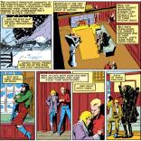Aw, New Mutants. (New Mutants #40)
