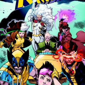 Next Week: X-Men '92, with Chris Sims and Chad Bowers!