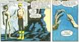 Subtext: not just for the ladies! (New Mutants Annual #2)
