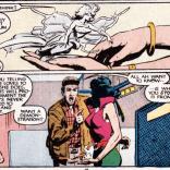 Damnit, Sam. (New Mutants #42)