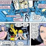 VALID QUESTIONS. (X-Men Annual #10)
