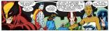 STORM, NO! DON'T SPLIT THE PARTY! (Uncanny X-Men #211)