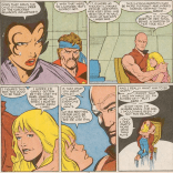This scene is everything. (New Mutants #50)