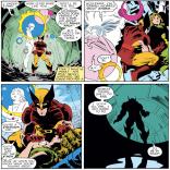 Cold, Wolverine. (Uncanny X-Men #212)