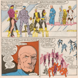 AND THAT'S WHY YOU ALWAYS LEAVE A NOTE! (New Mutants #50)