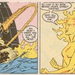 Peak Magma. (New Mutants #50)