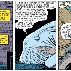 And so it begins. (Uncanny X-Men #210)