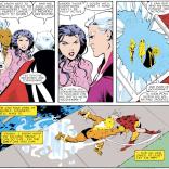 Damn, Psylocke. (Uncanny X-Men #213)
