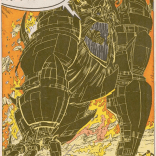 This jerk. (New Mutants #47)