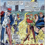 Mystique, what are you even doing? (X-Factor #9)