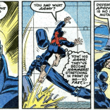 Ladies and gentlemen: the world's oldest and most powerful mutant. (X-Factor #6)