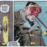 Same story, different door. (X-Factor #13)