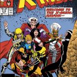 Take a drink. (Uncanny X-Men #219)