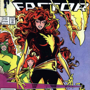 This will certainly end well. (X-Factor #13)