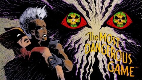 most dangerous game v5