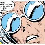 Well, shit. (Uncanny X-Men #223)