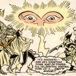 MAGNETISM! (X-Men vs. Avengers #4)
