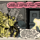 Magneto, the Silver Age called. It wants its schtick back. (X-Men vs. Avengers #4)