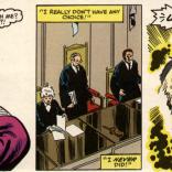 Oh, COME ON. (X-Men vs. Avengers #4)