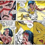 Well, fuck. (Uncanny X-Men #224)